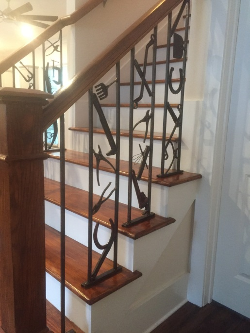 stairs view 4
